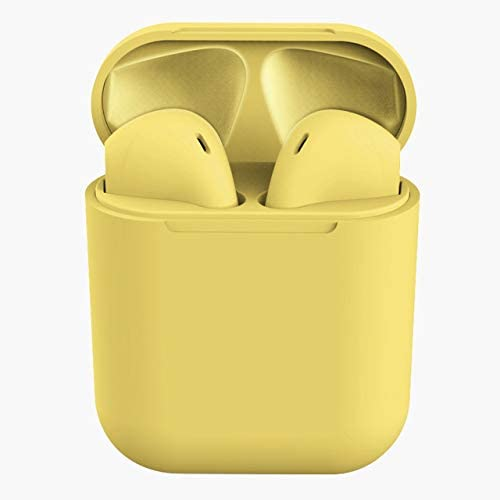 I12 Wireless Bluetooth Headset