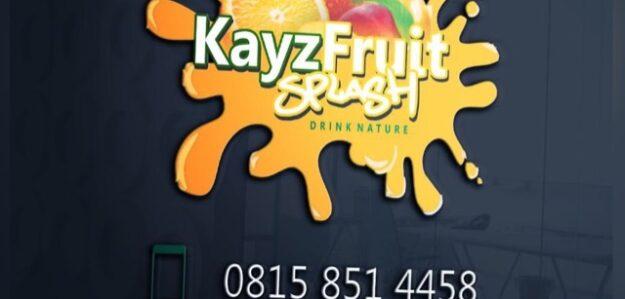 KayzFruitSplash