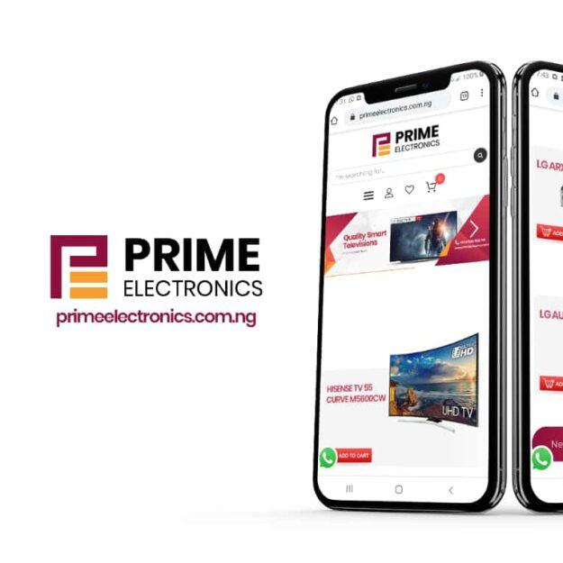 Primeelectronics
