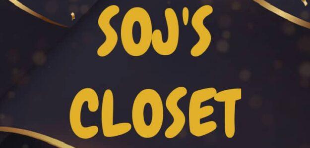 SOj's Closet